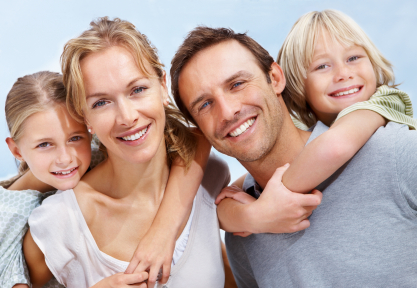 Orthodontic treatment is for all the family